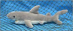 "Wishpets 12"" Shark Plush Toy"