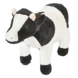 Adventure Planet Plush Pounce Pal - COW  - New Stuffed Anima