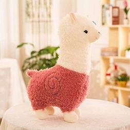 Rosechen Alpaca Plush Toy, Kids Stuffed Toy Llama Doll, Chil