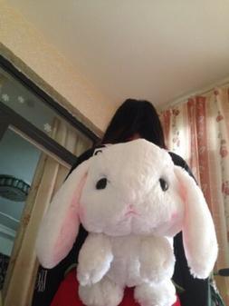 Amo Amuse  Lop-ear Rabbit  Backpack School Bag Lolita Cute P