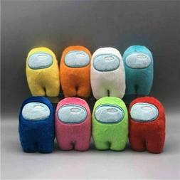 Among Us Games Plush Soft Stuffed Toy Doll Figure Plushie Xm