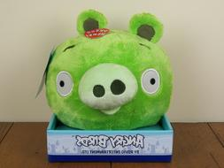 Angry Birds 8 Plush Piglet with Sound