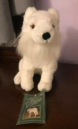 Atka Stuffed Animal Wolf Conservation Center