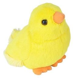 Wild Republic Audubon Birds Baby Chick Plush with Authentic