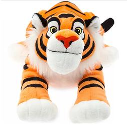 Disney Authentic Aladdin Rajah Tiger Plush Toy Doll Stuffed