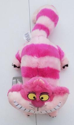 Disney Authentic Alice in Wonderland Cheshire Cat Plush Toy