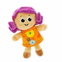 authentic dolly plush doll 6 h toy