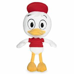 """Disney Authentic DuckTales Huey Plush Toy Doll 12"""" Embroider"""