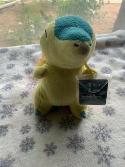 Authentic Pokemon Cyndaquil Plush Toy Tomy with Tags
