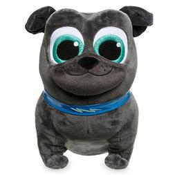 "Disney  Authentic Puppy Dog Pals Bingo Plush Toy Doll 8 1/2"""