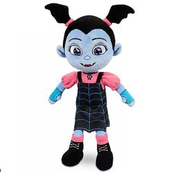 authentic vampirina plush toy doll 13 1