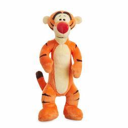Disney Authentic Winnie the Pooh Tigger Plush Bean Bag Toy 9