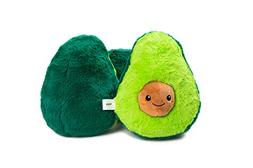 Hopsty Avocado Plush Stuffed Toy - Best Gift for Valentine's