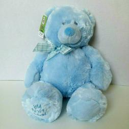 Ganz Baby Boy Plush Stuffed Animal Toy My First Teddy Bear 1