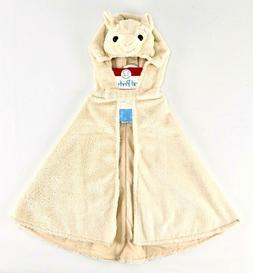 Great Pretenders Baby Cape Pretend Play Llama Wearable Plush