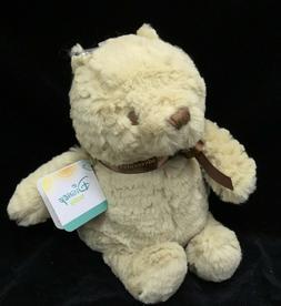 Disney Baby Classic Winnie the Pooh Stuffed Animal Plush Toy