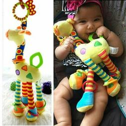 Baby Kids Plush Giraffe Toy Doll Giant Large Stuffed Animals
