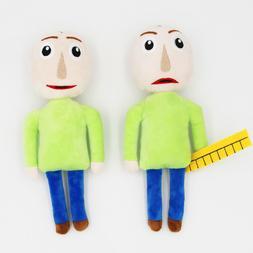 Baldi's Basics in Education and Learning Plush Figure Toy Ba