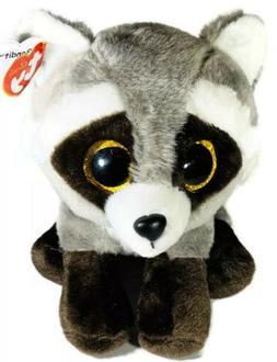 Ty Bandit Medium Plush Animal