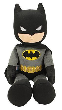 batman plush dc comics justice