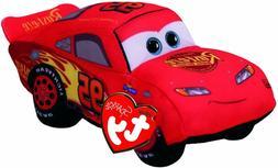 beanie babies disney pixar cars lightning mcqueen