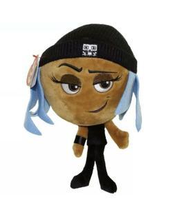 Ty Beanie Babies Emoji Movie Jailbreak Stuffed Plush Toy
