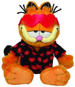 Ty Beanie Babies Happy Valentine's Day - Garfield Beanie Bab