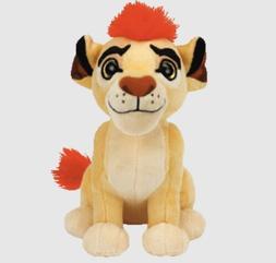 "Ty Beanie Baby: Disney The Lion Guard Kion The Lion 6"" Plu"