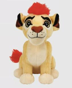 "Ty Beanie Baby: Disney The Lion Guard Kion The Lion 8"" Plu"