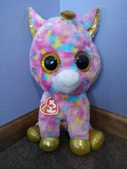 TY Beanie Boos - FANTASIA the Unicorn