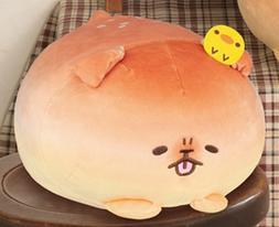 FurYu BIG Yeast Ken Angry Red Bean Tochi Piyokon Dog Plush D