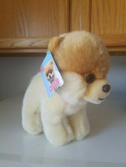 GUND Boo World's Cutest Dog Plush Stuffed Toy Puppy Animal P