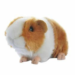 Brown / Guineapig Guinea Pig Plush Toy soft cute plush toy g