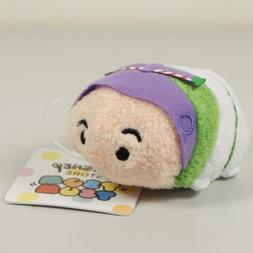 Disney Buzz Lightyear ''Tsum Tsum'' Plush - Toy Story - Mini