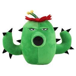 PVZ Cactus Plant Cute Soft Plush Toy Doll