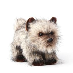 Cairn Terrier Large, Nat & Jules, Stuffed Animal  Plush Dog
