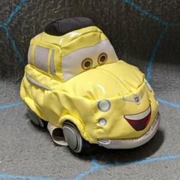Disney Pixar Cars Luigi Plush Toy Stuffed