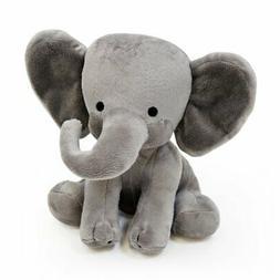 choo choo express plush elephant humphrey kids