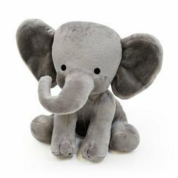 Bedtime Originals Choo Choo Express Plush Elephant - Humphre