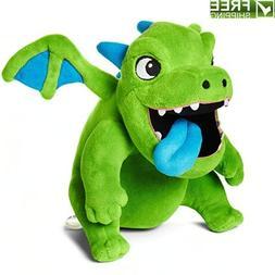 Clash Royale Plush Toys Clash of Clans Baby Dragon Plush Stu