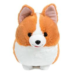 Amuse Corgi Dog Small Plush - Ichi
