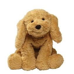 GUND Cozys Collection Puppy Dog Plush Stuffed Animal Tan, 10