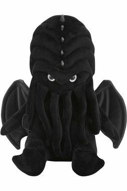 Killstar Cthulhu Stuffed Animal Gothic Punk Occult Witchy Pl