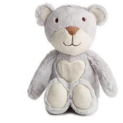 Hallmark Cuddly Comfort Heartbeat Teddy Bear Stuffed Animal