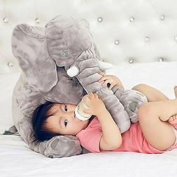 Grifil Zero Elephant Plush Toy Extra Large Size Animal Plush