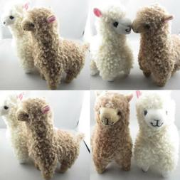 Cute Alpacasso Kawaii Alpaca Llama Arpakasso Soft Plush Toy