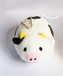 "3"" Cute Kawaii Chinese Zodiac Animal Plush Collection with B"
