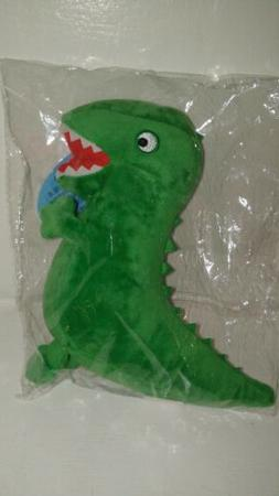 Cute Peppa Pig Plush Toy George Dinosaur Plush Stuffed Dolls