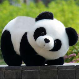 Cute Soft Plush Stuffed Panda Animal Doll Toy Pillow Holiday