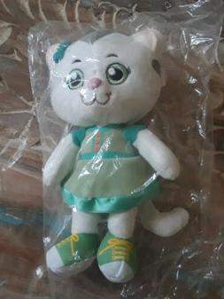 Daniel Tiger's Neighborhood Katerina Kittycat Mini Plush  Fa